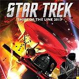 Star Trek 2015 Wall Calendar: Ships of the LIne