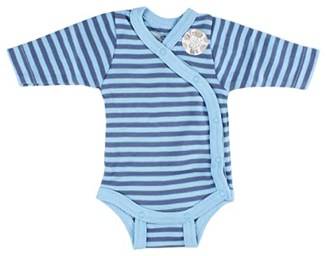 1a9545eed8e Fixoni 30238 Body Wrap Little Bee Premature Baby Body High Quality 100%  Cotton Breathable