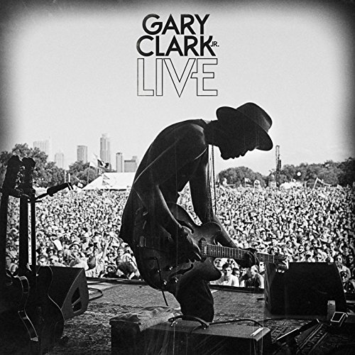 Gary Clark Jr. Live (2CD)