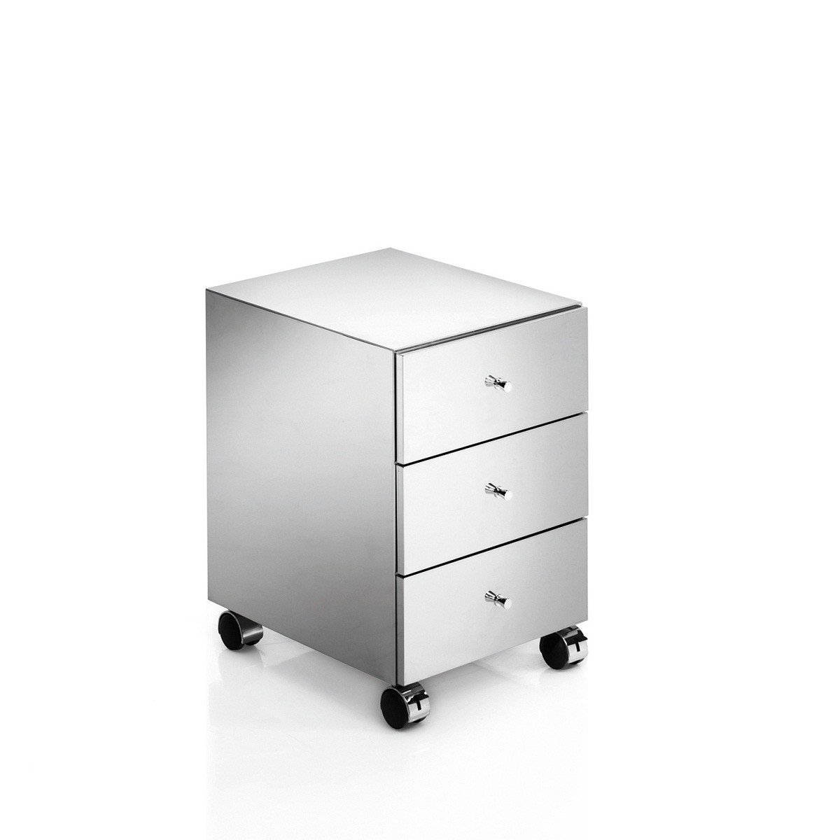 Linea 13.8'' Runner Free Standing Storage Unit