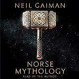 Norse Mythology (audio edition)
