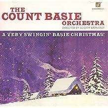 A Very Swingin' Basie Christmas!