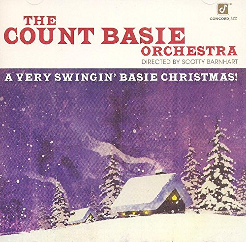Count Basie - A Very Swingin