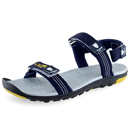Buy Lancer Men's Fashion Sandal at Amazon.in