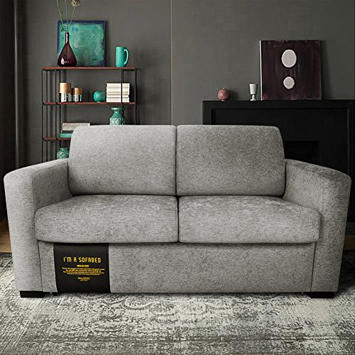 Modern Functional Lift And Pull Out Loveseat Couch Sofa