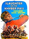 british action movies - Slaughter On The Khyber Pass