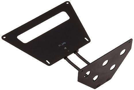 Amazon.com: Sto-N-Sho - Soporte de marco de placa delantera ...
