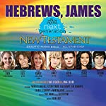 (33) Hebrews-James, The Word of Promise Next Generation Audio Bible: ICB |  Thomas Nelson, Inc.