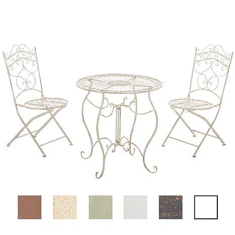 Tavoli E Sedie Da Giardino In Metallo.Sedie Da Giardino Tavolo Set Da Giardino Salotto Set Da Balcone