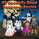 20 Spookily Good Halloween Stories for Kids 3-7