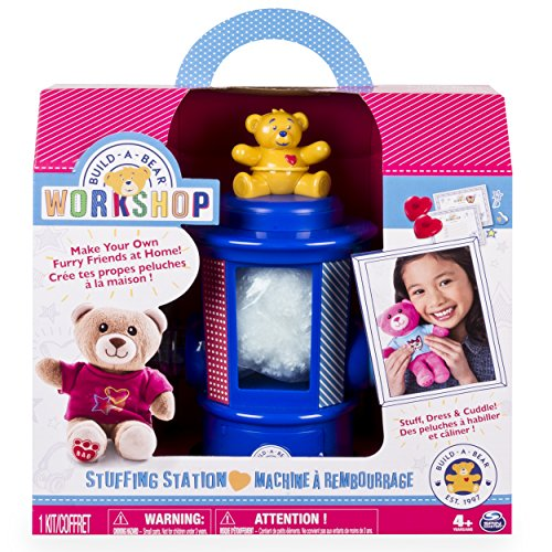 Build A Bear Workshop Stuffing Station  By Spin Master