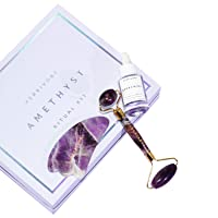Herbivore - Natural Amethyst Ritual Kit | Truly Natural, Clean Beauty ($100 Value)