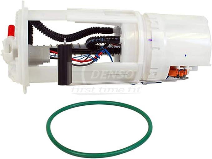 Fuel Pump Strainer-Tank Pump Strainer DENSO 9520006