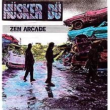 Zen Arcade (Vinyl) [Importado]