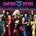 Twisted Sister - Best Of The Atlantic Years [Audio CD]<br>$589.00
