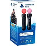 PS4/ PS3 Playstation  Move Motion Controller