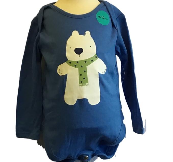 HarrowandSmith - Pelele para Dormir - para bebé niño: Amazon.es: Ropa y accesorios