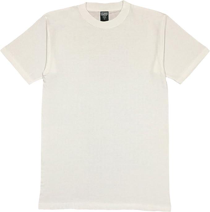 MENS T-SHIRT V-NECK COTTONNET SUPREME  2XL-6XL Short Sleeve  100/%cotton