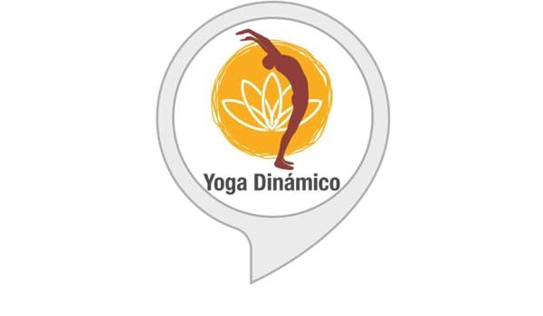 Yoga Dinámico: Amazon.es: Alexa Skills