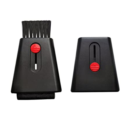 nacpy Mini cepillo para mesa TOP teclado portátil práctico batidor ...