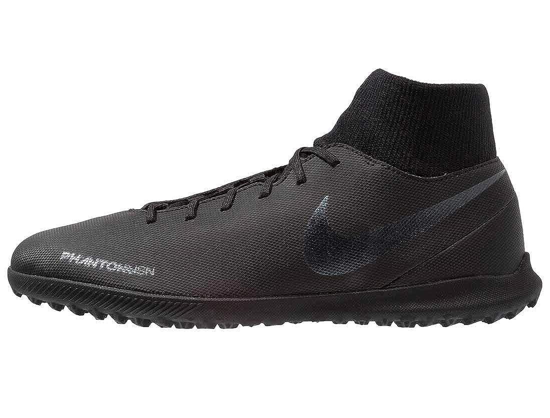 Nike Phantom Vsn Club DF TF, Zapatillas Unisex Adulto: Amazon.es: Zapatos y complementos