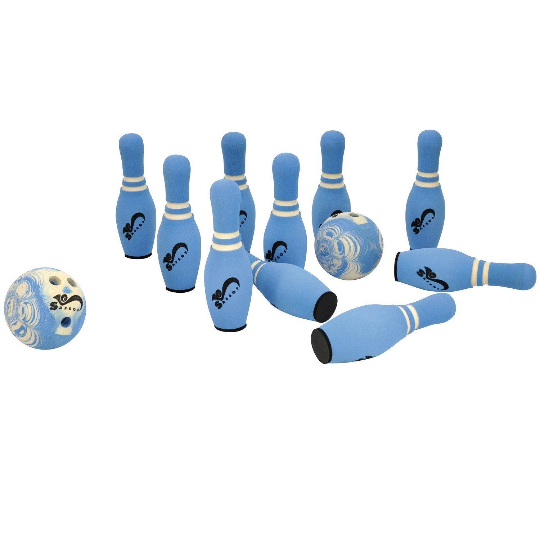 Eduplay Soft Bowling Set mit 15 Teilen