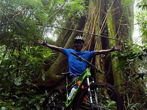 Biking through a Guatemalan Jungle Preserve
