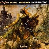 Chopin: Ballades / Third Sonata