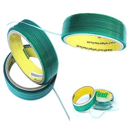 5a194b89d1df5 Amazon.com: Moyishi Knifeless Tape Design Line Finish Line Vinyl ...