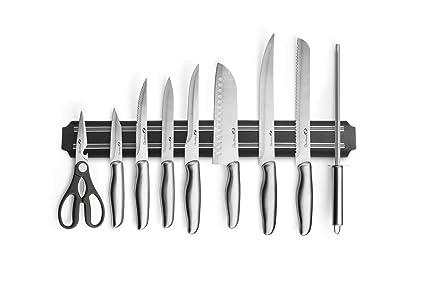 Magnani set coltelli professionali da cucina coltelli fatti a