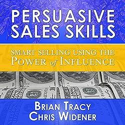 Persuasive Sales Skills