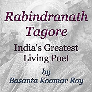 Rabindranath Tagore Audiobook