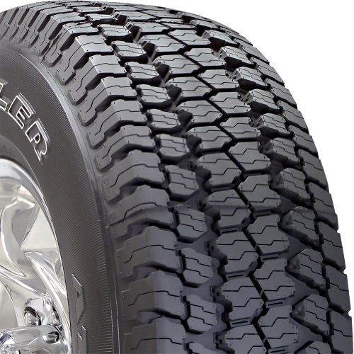 Goodyear Wrangler AT/S Radial Tire - 275/65R18 113S