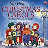 My First Christmas Carols, Rader, 0816735131