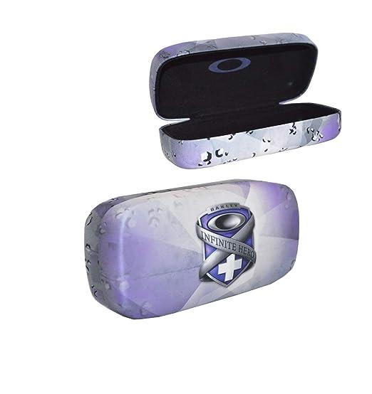 Oakley Unisex-Adult Pro M Earsock nspce Kit Blk Replacement Lenses, Black, b72911f5f498