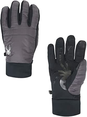 Spyder Men's Glissade Hybrid Glove