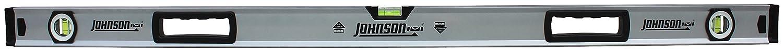 24 Johnson Level /& Tool 1741-2400 Aluminum Box Level