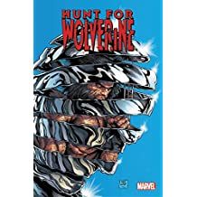 Hunt for Wolverine (Hunt for Wolverine (2018))