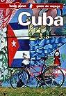 Lonely Planet Cuba par Stanley