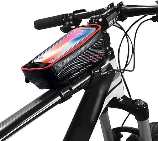 EisEyen - Funda para Cuadro de Bicicleta, Resistente al Agua ...