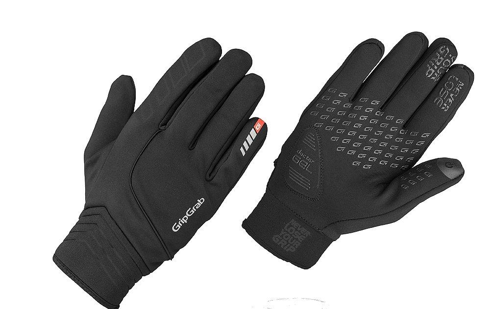 GripGrab Handschuhe Winter Urban Softshell 1024