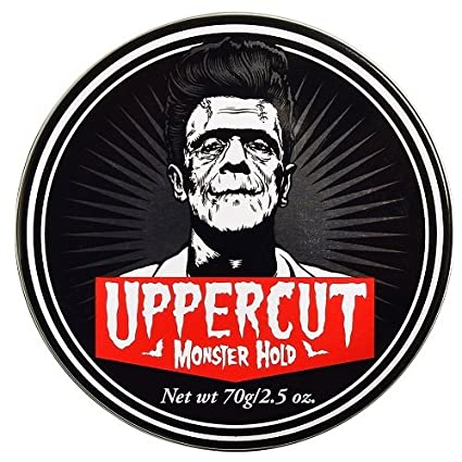 Uppercut monster hold pomade 2 5oz