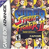 Super Street Fighter II- Turbo Revival