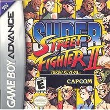 Super Street Fighter II- Turbo Revival