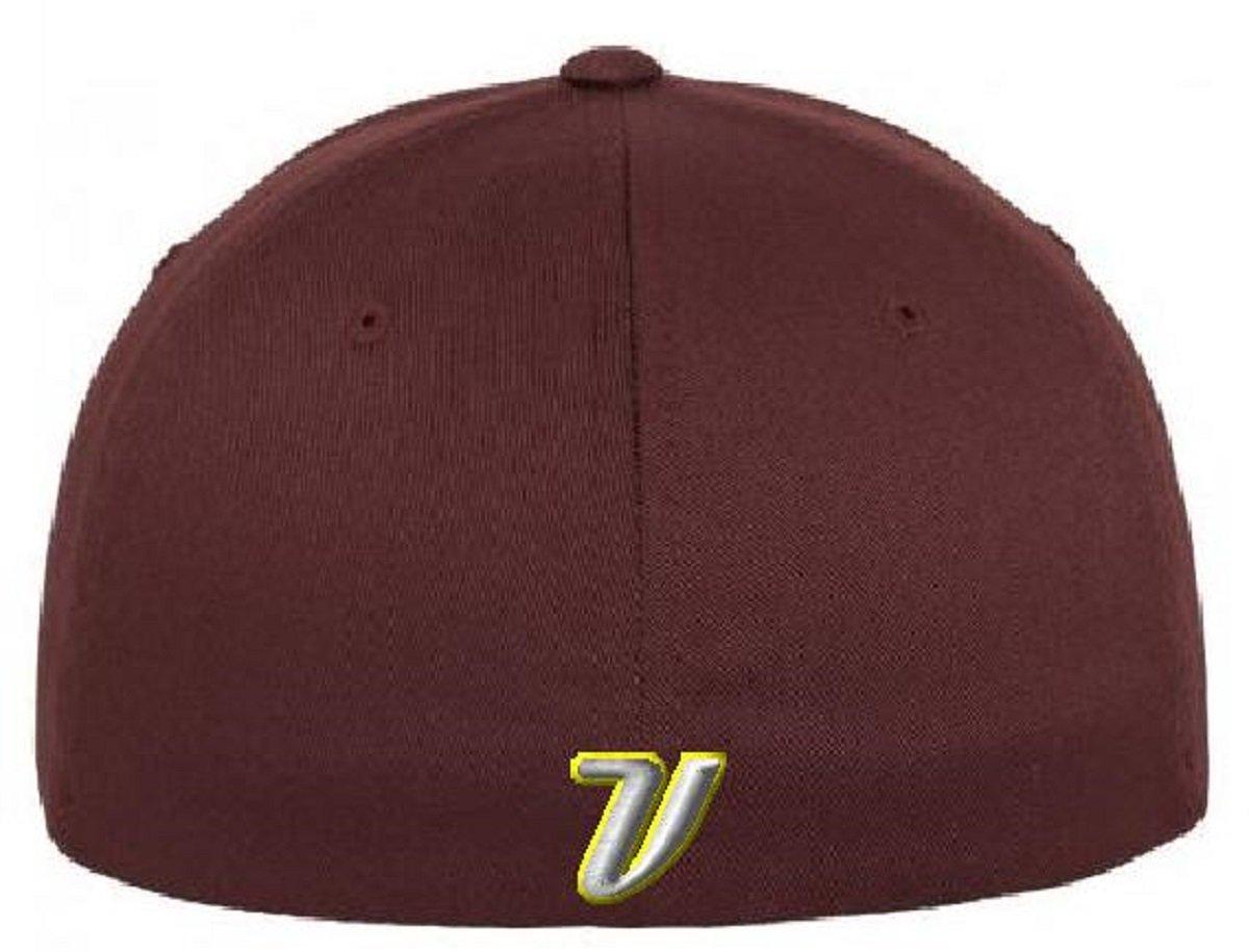 Amazon.com: New Venezuela Vinotinto Flag Customized Personalizada Baseball Cap Hat Gorra: Sports & Outdoors