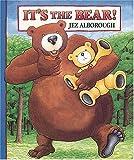 It's the Bear!, Jez Alborough, 1564024865