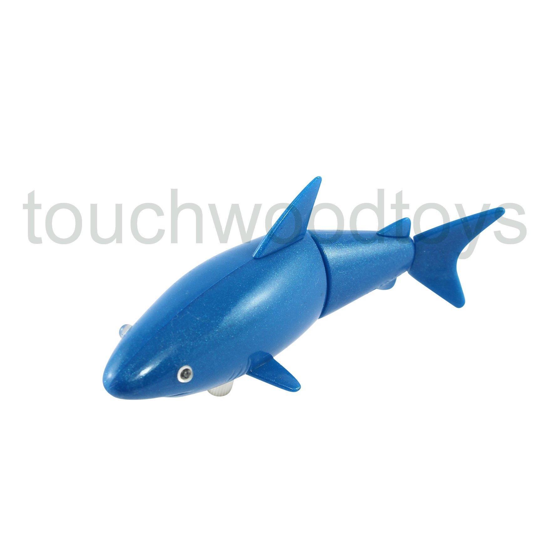Swimways 6038060 Gobble Guppies Toy