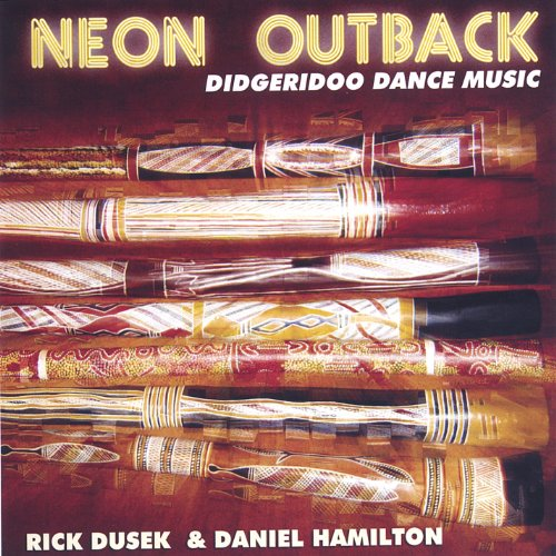 Neon Outback (Outback Lounge)