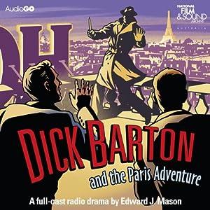 Dick Barton and the Paris Adventure Radio/TV Program