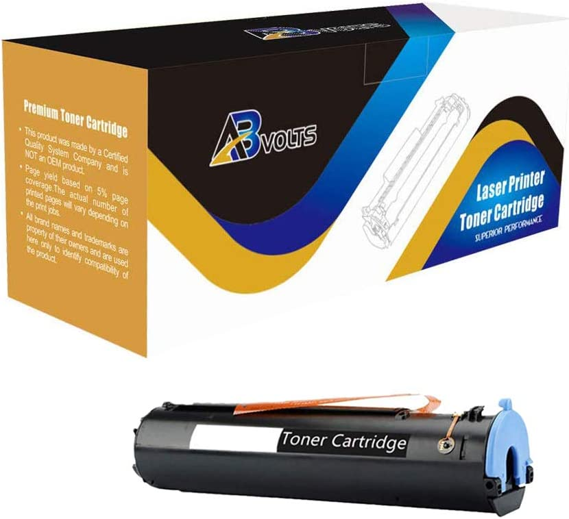 9436B003 1435iF Works with: imageRUNNER 1430 1435i Black 1435P On-Site Laser Compatible Toner Replacement for Canon GPR54